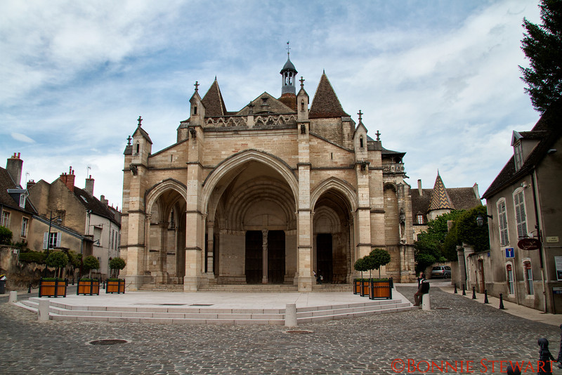 Church of Notre-Dame of Beaune