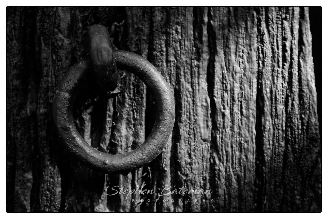 Door ring