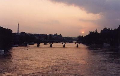 Paris, 1995