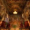 Sancta Maria In Albis @ Breil sur Roya #2 (French Riviera)