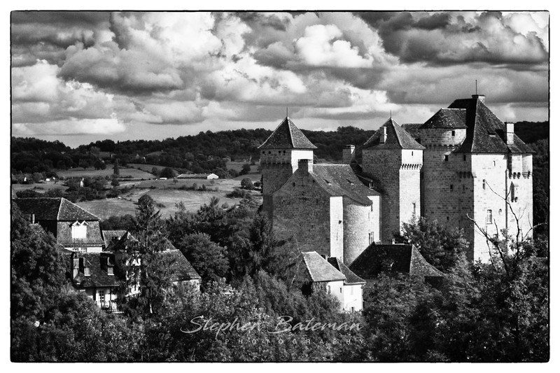 Correze Dordogne