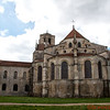 The Church in Vezelay