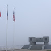 National Guard Monument, Omaha Beach, Normandy France