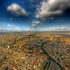 Sim City from Paris
