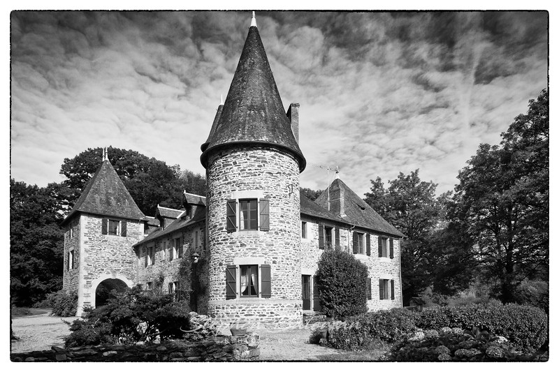 Chateau Bellefond