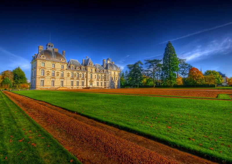 Château de Cheverny (France)