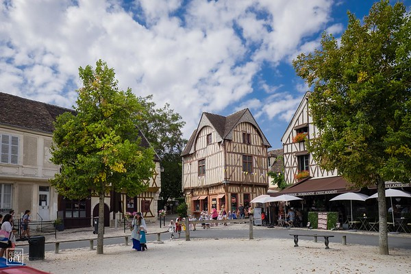 Provins | Medieval Town