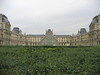 The Louvre and the Pyramid - JohnBrody.com