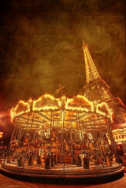 Carrousel of Paris