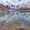 Allos Lake #2 (France)
