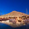 Marina Baie des Anges @ Villeneuve-Loubet (French Riviera)