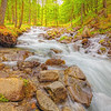<b>Summer Waterfall (France)</b> <i>Canon EOS 5D Mark II + Canon EF 17-40mm f/4L USM</i>