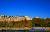 Barges at the Seine, P aris
