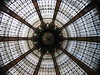 Stained Glass Dome Ceiling Paris - JohnBrody.com
