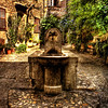 Eau Potable @ St Paul de Vence (French Riviera)