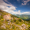 <b>St Etienne's Chapel @ Hautes Gréolières (French Riviera)</b> <i>Canon EOS 5D Mark II + Canon EF 17-40mm f/4L USM</i>