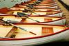 Rowboats at Chateau de Versailles