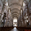 Vezelay Benedictine Abbey Church of Sainte-Marie-Madeleine