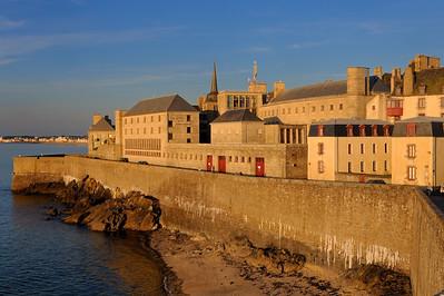 Muraille de St.-Malo