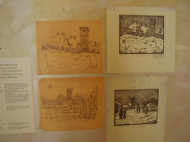 Illustrations at Royallieu.