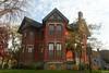 Frankenmuth and Webster House 2011 : Frankenmuth MI and Historic Webster House (Bay City) November 2011