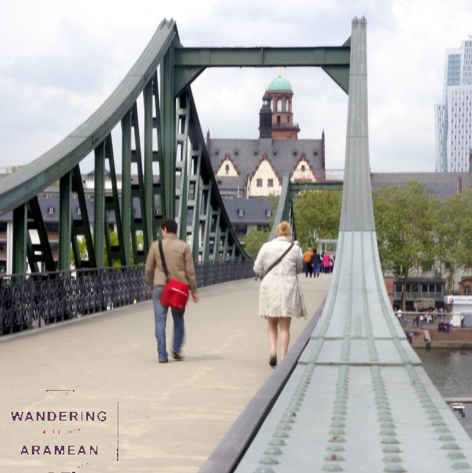 Another pedestrian bridge