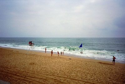 Labenne Ocean