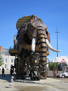 Le Grand Elephant