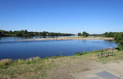 Rivier de Loire