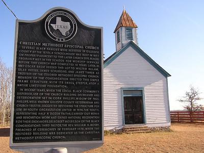 Fredricksburg, TX