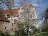 IMG_4224 Walking by the Neu Schloss to the Danube River, Ingolstadt, Gernany
