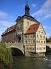 Germany 02 P9290106 Bamburg Town Hall