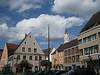 IMG_4177 Schrobenhausen, Germany Town Crest
