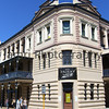 The Orient, the last pub still operating in the West End of Fremantle