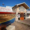 Joe's Fish Shack, Fishing Boat Harbour