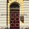 Adelaide Steamship Doorway