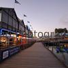 Fish Boat Harbour