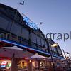 Kalis, Fishing Boat Harbour