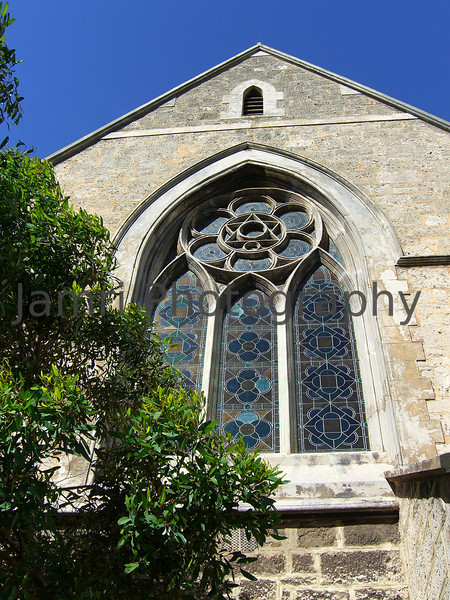 Westley Uniting Church