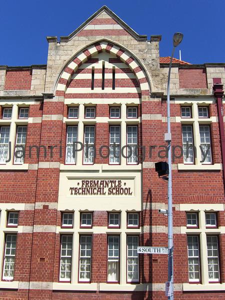 Fremantle Technical School, now part of Challenger TAFE
