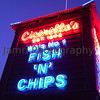 Neon Sign, Fishing Boat Harbour