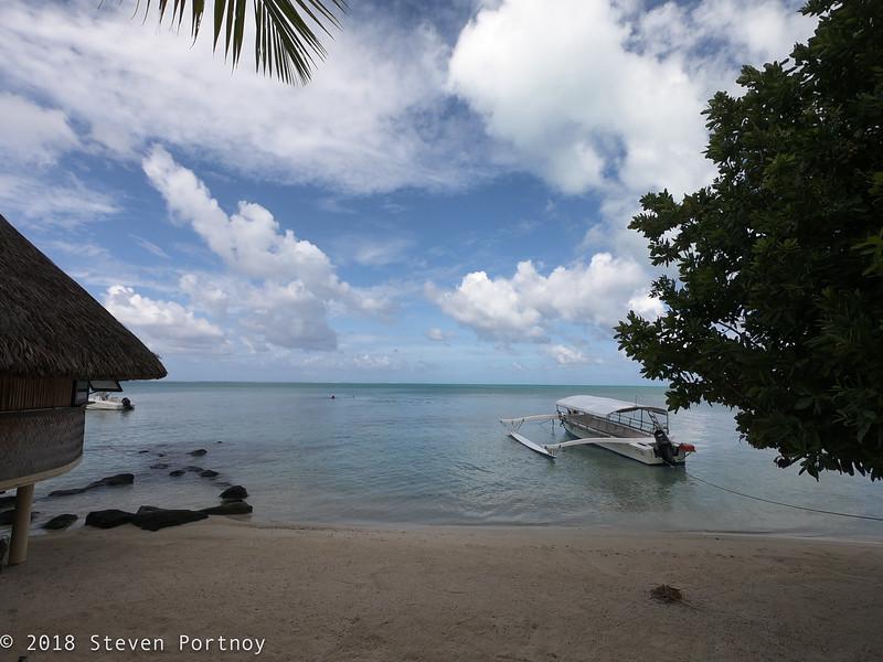 Chez Nono - Bora Bora