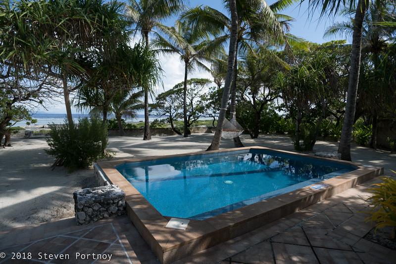 St. Regis Hotel - Bora Bora