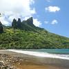 Hatiheu Bay.