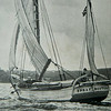 Captain Joshua Slocum sailed to Nuku Hiva in 1895, during the first solo circumnavigation of the world.