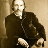 Robert Louis Stevenson spent a month on Nuku Hiva in 1888.