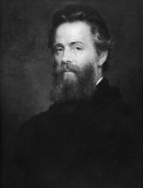 Sailor Herman Melville spent four weeks on Nuku Hiva  in 1842.