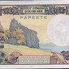 The Franc survives in French Polynesia.