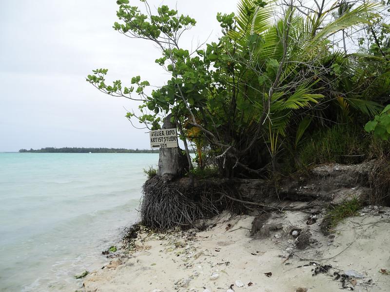 January 20, 2013 - Bora Bora