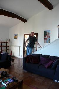 Hard Life at Villa Clara